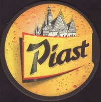 Beer coaster piast-13-small