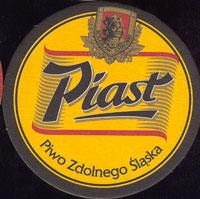 Pivní tácek piast-2