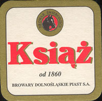 Beer coaster piast-5