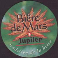 Beer coaster piedboeuf-122-small