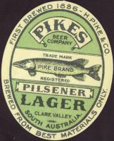 Beer coaster pikes-wines-1-small