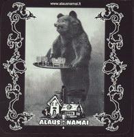 Beer coaster piniavos-alutis-2-zadek-small