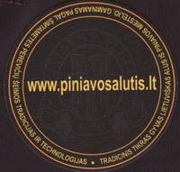 Beer coaster piniavos-alutis-3-zadek-small