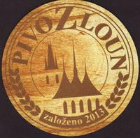 Pivní tácek pivo-zloun-1-small