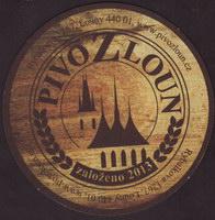 Pivní tácek pivo-zloun-3-zadek-small