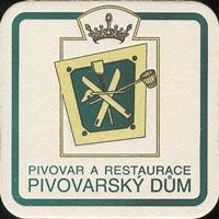 Pivní tácek pivovarsky-dum-1