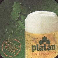 Pivní tácek platan-14-zadek-small