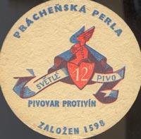 Pivní tácek platan-2