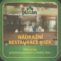 Pivní tácek platan-21-zadek-small