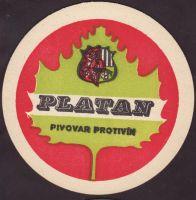Pivní tácek platan-22-small