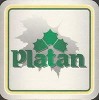 Pivní tácek platan-24-small
