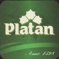 Pivní tácek platan-30-small