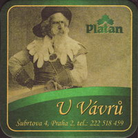 Pivní tácek platan-30-zadek-small