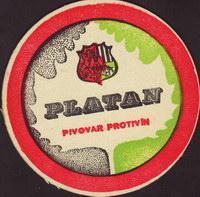 Pivní tácek platan-37-small