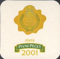 Pivní tácek platan-5-zadek