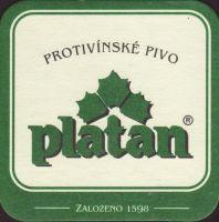 Pivní tácek platan-64-small