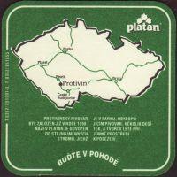 Pivní tácek platan-64-zadek-small