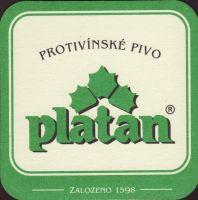 Pivní tácek platan-65-small