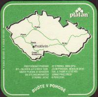 Pivní tácek platan-65-zadek-small