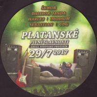 Pivní tácek platan-66-zadek-small