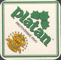 Pivní tácek platan-7