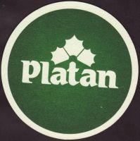 Pivní tácek platan-74-small