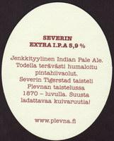 Pivní tácek plevna-18-zadek-small