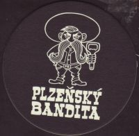 Beer coaster plzensky-bandita-1-small