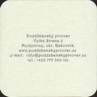 Pivní tácek poddzbansky-2-zadek-small