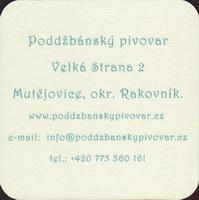 Pivní tácek poddzbansky-4-zadek-small