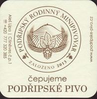 Pivní tácek podripsky-rodinny-minipivovar-1-small