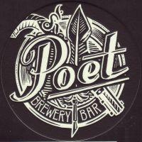 Pivní tácek poet-1-small