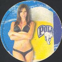 Pivní tácek polar-10