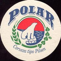 Pivní tácek polar-4-oboje