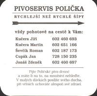 Pivní tácek policka-11-zadek