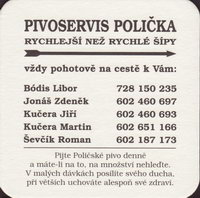 Pivní tácek policka-12-zadek-small