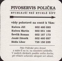 Pivní tácek policka-13-zadek-small