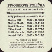 Pivní tácek policka-2-zadek-small