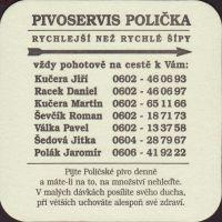Pivní tácek policka-25-zadek-small