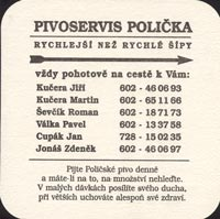 Pivní tácek policka-8-zadek
