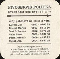 Pivní tácek policka-9-zadek