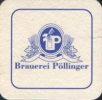 Pivní tácek pollinger-1