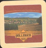 Pivní tácek pollinger-2-zadek