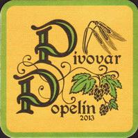 Pivní tácek popelin-1-small