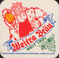 Beer coaster popperl-2