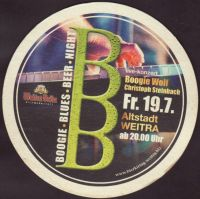 Beer coaster popperl-8-zadek-small