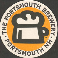 Beer coaster portsmouth-1