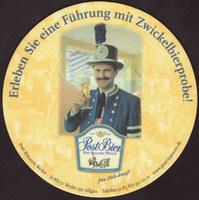 Pivní tácek post-brauerei-weiler-2-small