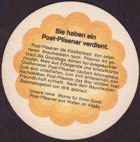 Pivní tácek post-brauerei-weiler-6-zadek-small