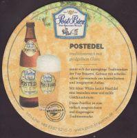 Beer coaster post-brauerei-weiler-7-small